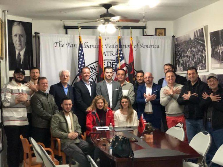 Parada Shqiptare 2019 i dedikohet Çamërise – Nju Jork USA