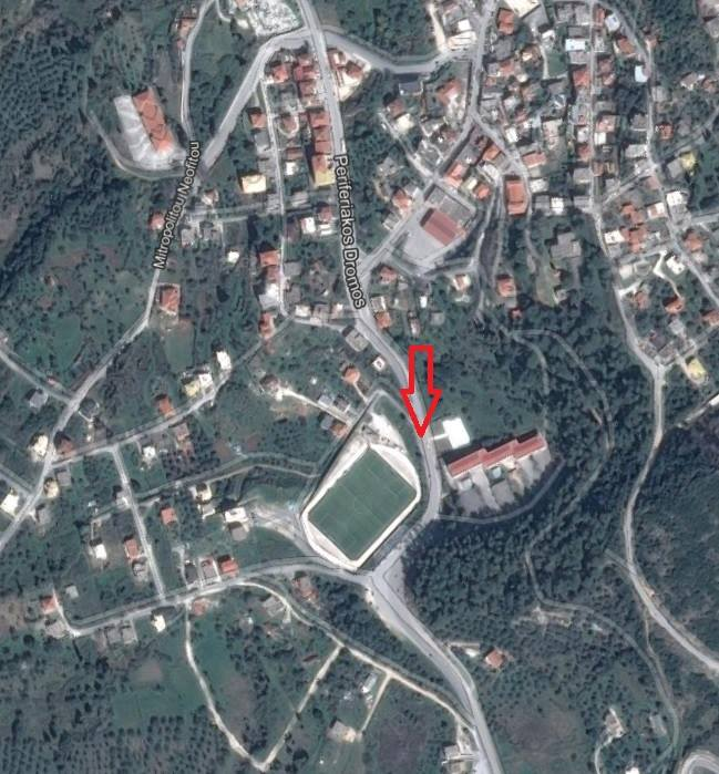 A MASS GRAVE OF HUNDREDS OF ALBANIAN CHAMS IS HIDDEN UNDER A SPORTS STADIUM in GREECE!